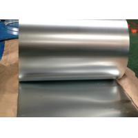 Buy cheap HDGI Z40 - 270g Hot Dipped Galvanized Steel Coil G550 Grade Raw Material product