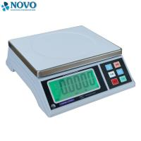 Buy cheap Multi Color Digital Weighing Scale , Precision Digital Scale LCD Display For Goods product