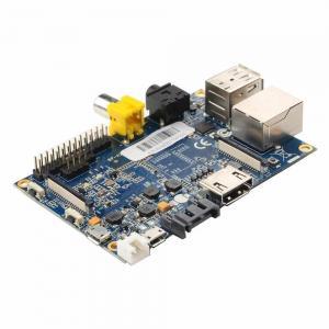 Buy cheap バナナpi M1のアンドロイド4.4のRasberry Piのイメージ コンピュータ1 GB DDR Sataインターフェイス product