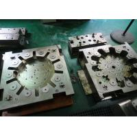 Buy cheap High Grade OEM 6 - Cavities Plastic Injection Mold Maker & Injection Molding Parts product