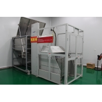 Buy cheap 15000 - 54000 Bottles / Hour Dry Aseptic Filling Machine product