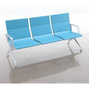 Самое лучшее качество стула полной пены впрыски ждать с модульными алюминиевыми частями