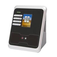 Buy cheap Popular Biometric Device Face Recognition Time Attendance with Factory Price FA595 product