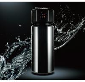 Buy cheap R134A Residential Heat Pump , All In One Heat Pump WaterHeaterX6-B product