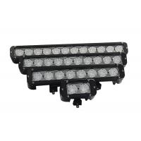 China High Power Jeep LED Light Bar Beacon 4WD 4 Inch - 50 Inch 890 Lumen Each LED on sale