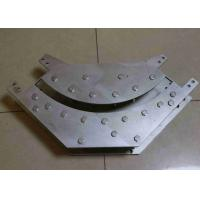 Buy cheap Standard Movable Wall Hardware Trolley Mono Panel Single Roller SGS Certificate product
