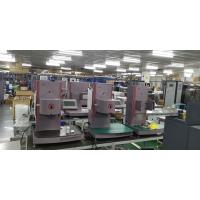 Buy cheap ASTM D1238 Melt Flow Index Machine Lab Equipment For Thermoplastic Material from wholesalers