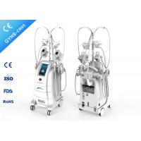Buy cheap 800W Cellulite Removal Machine / Electronic Liposuction Machine Double Chin Removal product