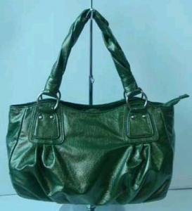 China Ladies Handbag , Leather Handbag , Fashion Handbag on sale
