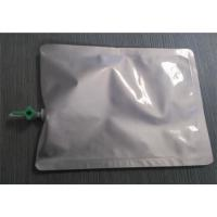 Buy cheap China manufacturer DEVEX air/gas sample bags with stopcock & septum valve for syringe DEV11C_1L  sampling of exhaled air product