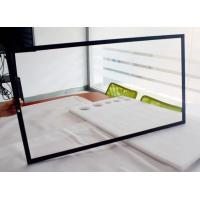 Buy cheap 16/9 USB Interface 37 Inch Infrared Touch Frame Tempered Glass Material product