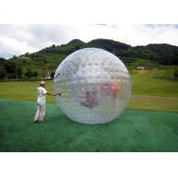 China Grass zorb ball No.362 on sale