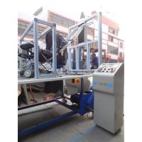 China 17 Standards Strollers Uneven Road Testing Machine With EN1888 Clause wholesale