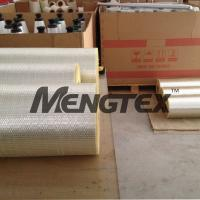 China UD Kevlar Fiberglass Cloth/Fabric on sale
