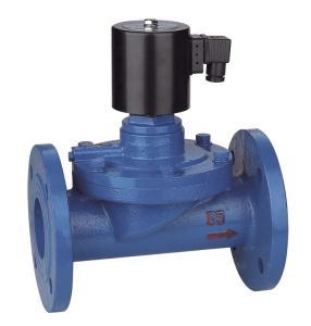 "Buy cheap Blue Cast Ironnatural Gas Valves Natural Gas Valves For Petroleum Gas 1/4"" product"