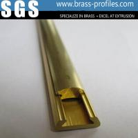 China Factory Manufactured High Qualified Copper Lock / Flexible Brass Spring bolt on sale