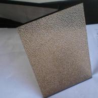 Vidro de teste padrão de bronze de Najishi
