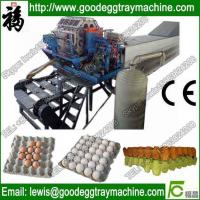 Buy cheap Pulp molding machine product