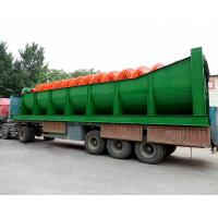 China Spiral Classifier for  Ore Dressing Plant, Ore Beneficiation Spiral Classifier on sale