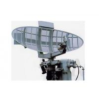 Low-altitude And Sea-surface Target Surveillance Radar System , Naval Radar Systems