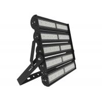 Buy cheap 600 Watt Led Stadium Floodlights 590 * 537 * 80mm Non - Dimmable For Sports Ground Lighting product