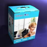 Beauty facial steamer