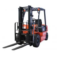 Buy cheap JAC Diesel Forklift Truck Lifted Diesel Truck 2 Ton Loading Capacity With Isuzu Engine product
