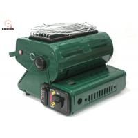 Buy cheap Piezo Ignition Portable Camping Heater For Tent With Heating Directions Optional product