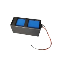 Buy cheap 18650 Cell 13S16P Lithium Ion Battery Pack For Electric Bicycle product