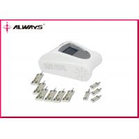 China Body Slimming Laser Lipo Weight Loss Machine With 6 Polar 5mhz RF on sale