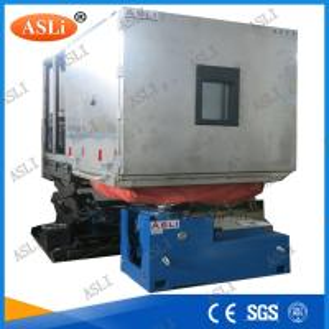 China Chambre d'humidité de la température d'écran tactile de contrôle de PID pour le dispositif trembleur électrodynamique wholesale
