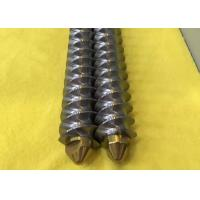 Buy cheap Anti Wear Plastic Spline Shaft 58-62 HRC Long Durability Stable Performance product