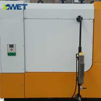Buy cheap Environmentally friendly 500kg steel garment steam boiler for dry cleaners from wholesalers