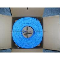 Buy cheap Industrial Network Cable Cat5e SFTP Cable UTP FTP SFTP PVC Jacket product