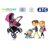 Buy cheap High Scenery Mobility Cute Baby Travel Stroller Collapsible Luxury Infant Pram product