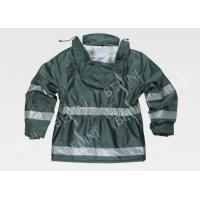 Buy cheap High Visibility Safety Work Clothes with Big side patch pockets Anti Shrink product