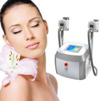 Buy cheap long working hours portable cryolipolysis slimming machine used for beauty clinic product
