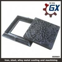 Buy cheap GX Supply Caventilated Light Manhole Cover with Composite Coated product