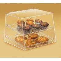 Buy cheap acrylic bakery case,bakery box   acrylic bakery display product