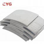 Buy cheap Flexible Closed Cell Cross Linked Polyethylene Foam LDPE Material Waterproof product