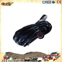 China waterproof wire harness for offroad light on sale