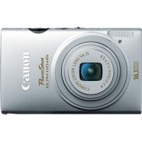 China Canon PowerShot ELPH 110 HS Digital Camera (Silver) price and reviews wholesale