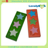Buy cheap 3 Buttons Electric Promotional Preschool Toy Music Toy product