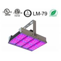 Buy cheap UL ETL Aproved 200W Led Growing Lights For Cannabis Cultivation Seedling Veg Bloom product