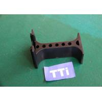 Buy cheap Professional Custom Molded Plastic Parts / Black Injection Molded Parts product