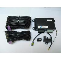Quality LPG CNG ECU for Bi-fuel system on 3/4 cylinders Sequential injection engines of gasoline cars for sale