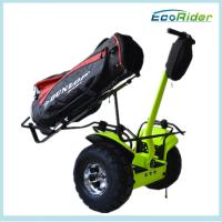 Buy cheap 72V 2000W Power Two Wheel Personal Mobility Vehicle 19 Inch Tire For Golf Club product