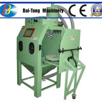 Buy cheap Good Sealing Pressure Blast Cabinet , Media Blasting Equipment OEM Compact Design product