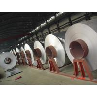 Cold Rolled Aluminum Coil Roll Aerospace Industry / Auto Industry / Construction