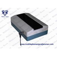 Buy cheap Worldwide Full Band Portable Mobile Phone Signal Jammer CDMA / GSM / 3G / DCSPHS product